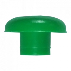 Grason single use eartip IT series 14 mm (green)