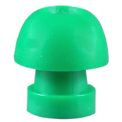Grason single use eartip MO series 12 mm (green)