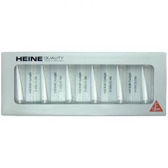 Heine Ear light tips for mini 3000 clip lamp 6 pcs D-000.73.105