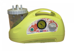 ACeevac  Portable High Suction pump - mains power only SUC81025