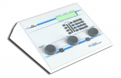 Entomed SA204 diagnostic audiometer  2-channel Air and Bone Conduction, Speech