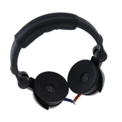 """DD45 Headphones with 1/4"""" stereo jack"""
